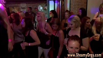 strippers ladies cfnm by party seduced Drunk wife home made