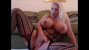 her hot until blonde sexy in cowgirl pussy saddle grinds Anal bbc pain petite