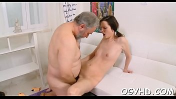 old young lesbian seduces Russian mature teacher virginia