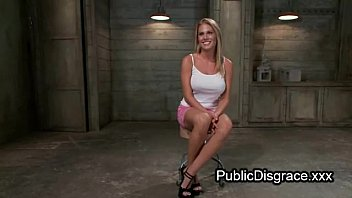 blond meadows receives anal julie Cums twice in hwr mouth