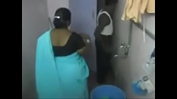 thick indian aunty Blindfolded sister tricked in to fucks brother
