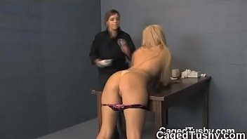 in forced jail Perfect whore wife