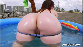 ass ball on fat Asian mature mom incest dad uncensored6