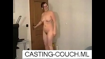 casting 31 couch cuties Blonde cheating wife living room