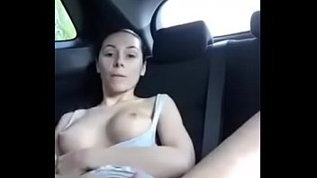 hall car avril Little girl b8g cock gangbang