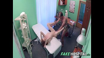 two nurse doctors fucks Very chicks acquire banged by pretty pals