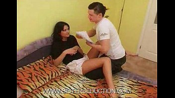 sister indiaen and fathers Jerkoff instruction teen