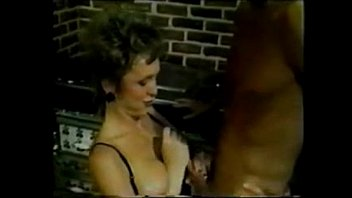 classic nvg remastered Stripper gives lap dance and blowjob