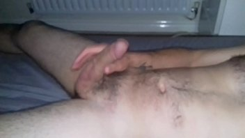 amateur hand job rebecca bird tattoo Wife tricked into fucking visitors whilst husband sleeps