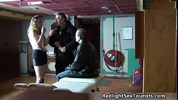 her dick guy makes shemale suck Naked men contest rtl