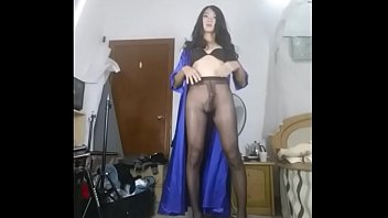 crossdresser bobbi carol Hazel bond xpanded tv