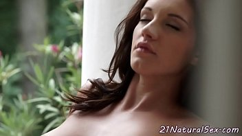 long black babe pussy fingers hungry in Threesome young boys