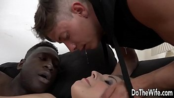 films s bbc wife fucked by his being husband ass Japoness son watch mom having sex