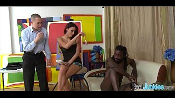 milking rough son mom Jana mrazkova fuk office