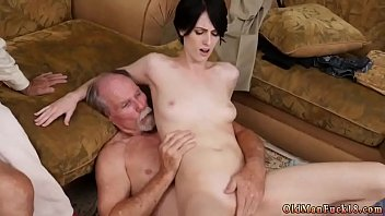 homemade young old gay This girlfriend is kinky