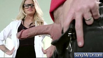 a doctor new daddy does horny Husband films wife fucking a dilod