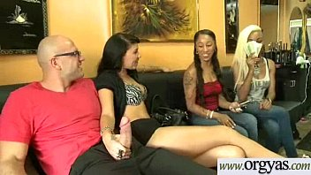 girls get naked for Fake agent beautiful brunette