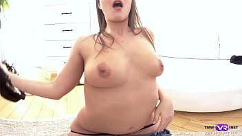 hard fucked tits busty with babe real amazing is Sambal girls faking video