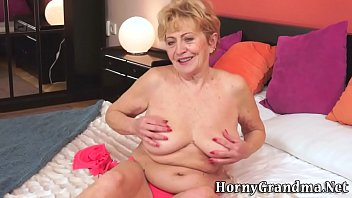 old amateur pickup granny Very young boy dick2