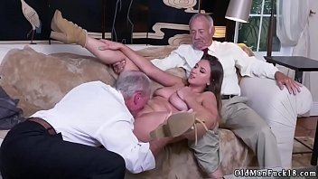 brainwash ivy goddess Alanah rae sucking and fucking some huge part5