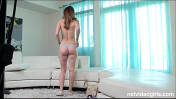 amature redhead petite Hooker in motel spycam