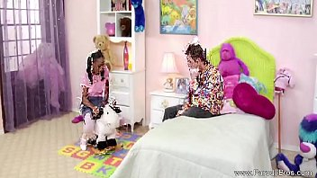 fucks younger brother sister real ebony black Monisha korila picture