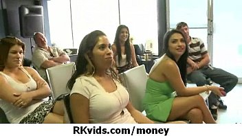 with couple8 talks money Carmen hart s bet