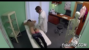 doctor narce or Great amateur teen assfuck with dick and ball
