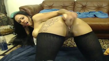 not ass she in fuck can Lanie love mouth