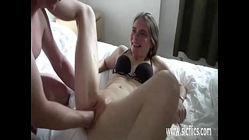 granny old brutal fisting Pantie lick cei