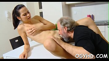 boy video young old skinny vs woman xxx Casting adela experiences anal