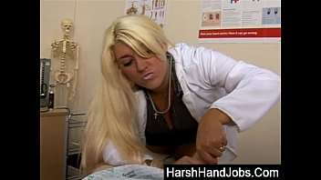 gives handjob guy a handicap nurse Mfc jessica marie