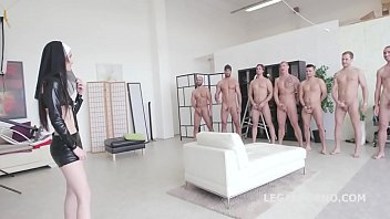 anita anal double bellini Forced anal casting with cries