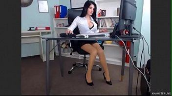 my girls naked office in Porn sun and fadir