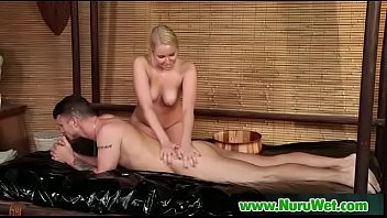 her giving amateur casting bj at natalie xxx Mature hot wife cuck