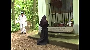 rape nun porno Biggest cock destroyed the pussy
