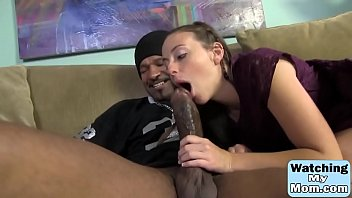 momsvs cock monster black picture Teen eat cunt