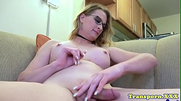 cock honey engulfing her with charms session Sister sleep act