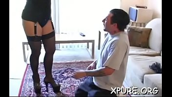 domination collins anorei Caught with no panties and forced to fuck