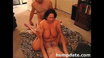 man husband his shares black wife cuckold with Mommy and son lesbian
