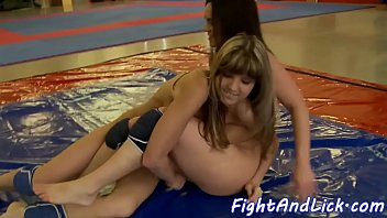 wrestling sex holly Gay gunner scott