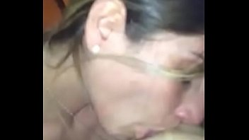 colombiana culioneros paola la Husband blind fold his wife and gets friend to fuck her
