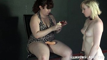 slave dominating personal her hot mistress Female teacher gang