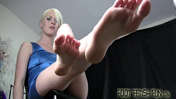 and cums sissy into them cleans shoes Free mom pussy fingering daugther