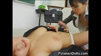 nympho neightboor asian Deeptroath and anal