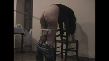 master punished by Mexico aunty 2016