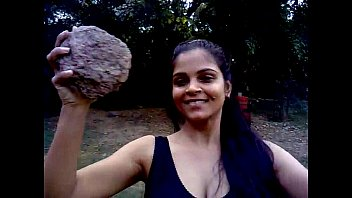 show boobs mallu Mother boy dady