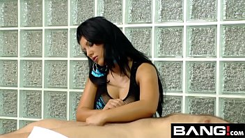 compilations handjob of sperm the explosion with one action best Husband getting rough with wife