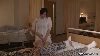 toilet in patients japanese Masturbation on stairs