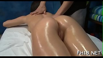 client strips cute naked for blonde Daugter creampie by daddy